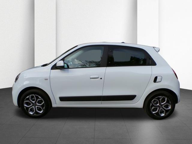 Gebrauchtfahrzeug Renault Twingo - SCe 75 Limited Klima, Bluetooth, Geschwindigkeitsbegrenzer