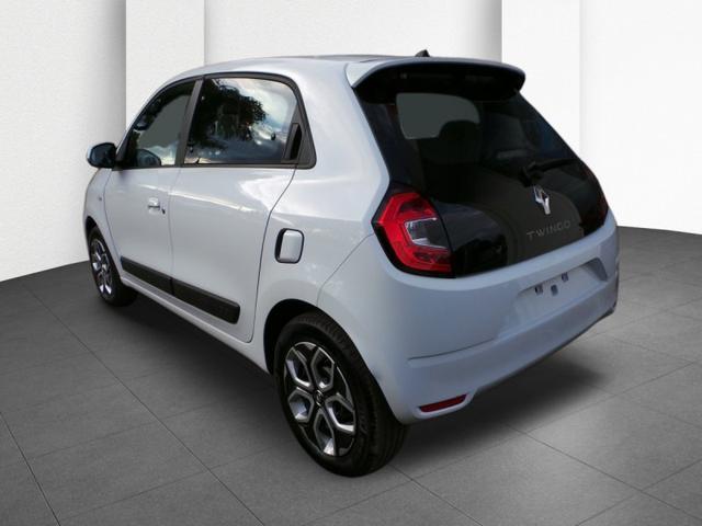 Renault Twingo - SCe 75 Limited Klima, Bluetooth, Geschwindigkeitsbegrenzer