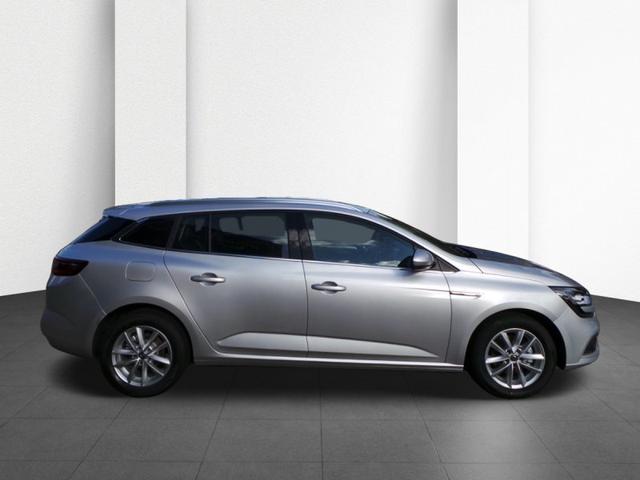Renault Mégane Grandtour - Megane TCe 140 EDC Intens SHZ PDC hinten