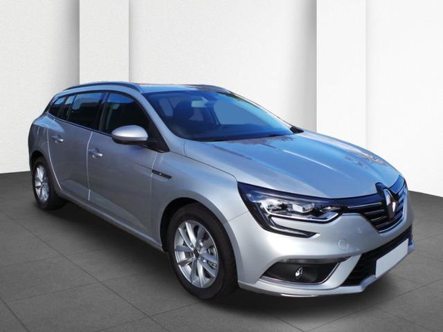 Renault Mégane Grandtour - Megane TCe 140 EDC Intens PDC Klimaauto