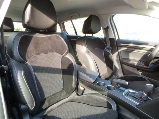 Renault Mégane Grandtour Megane TCe 140 EDC Intens PDC Klimaauto