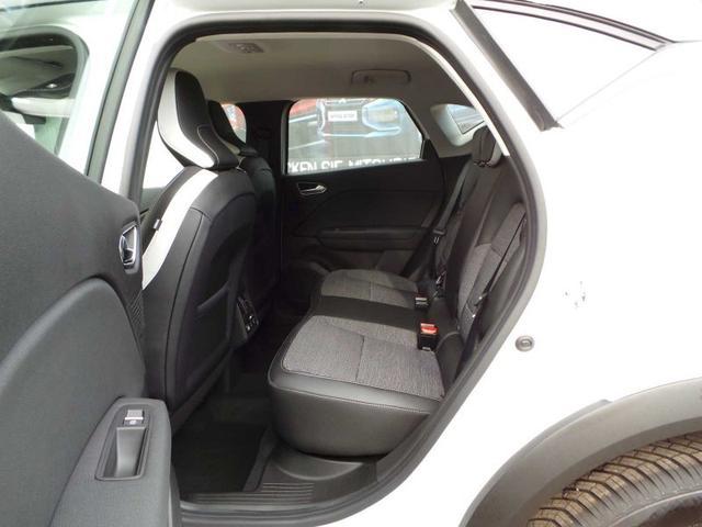 Renault Captur TCe 130 EDC Intens, Safety-, Komfort-Paket, Sitzheizung