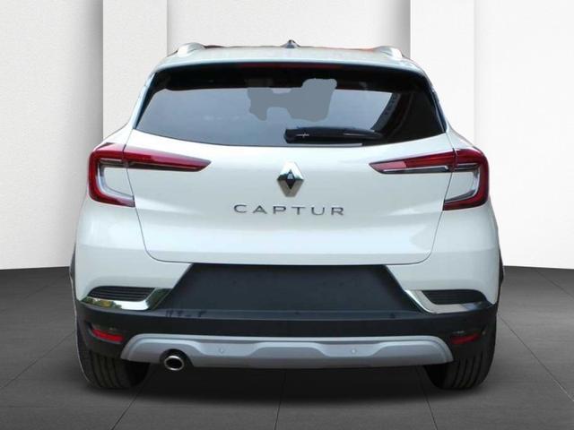 Renault Captur TCe 130 Intens Navi, Rückfahrkamera, Sitzheizung