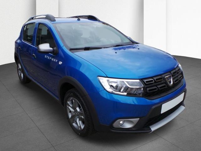 Gebrauchtfahrzeug Dacia Sandero - Stepway TCe LPG 100 Prestige Klima PDC Navi