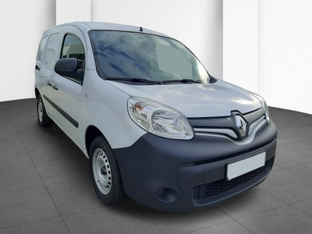 Gebrauchtfahrzeug Renault Kangoo - Rapid TCe 115 Extra Automatik Klima Leiterklappe
