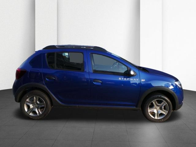 Dacia Sandero - Stepway TCe LPG 100 Blue Line Navi Rückfahrkamera