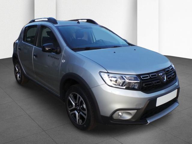Dacia Sandero - Stepway TCe LPG 100 Blue Line Klimaautomatik