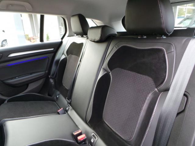 Renault Mégane Grandtour Megane TCe 140 EDC Intens Klimaautomatik 2-Zonen