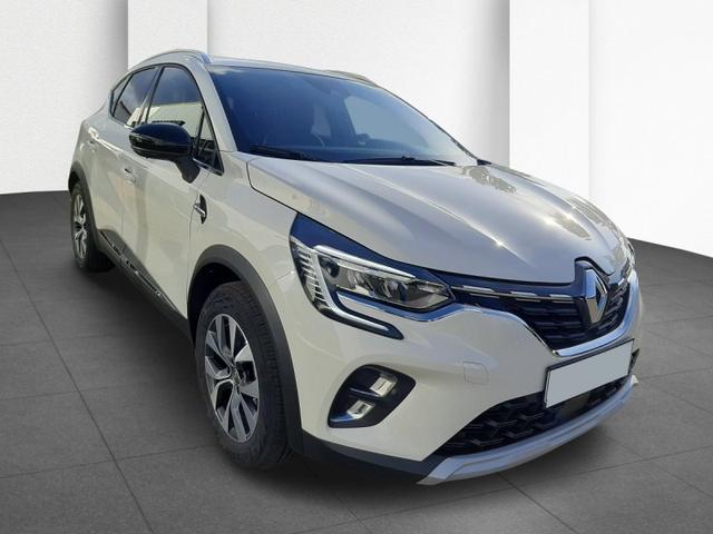 Gebrauchtfahrzeug Renault Captur - TCe 130 Intens SHZ Klimaauto Navi