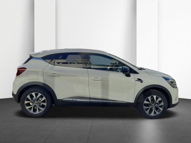 Renault Captur - TCe 130 Intens SHZ Klimaauto Navi