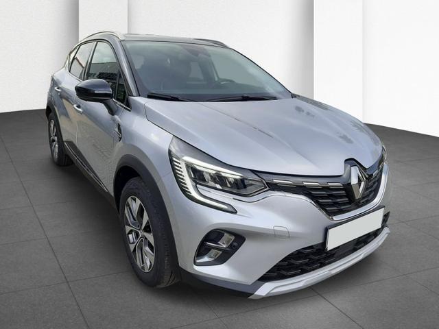 Renault Captur - TCe 130 Intens Navi, Rückfahrkamera
