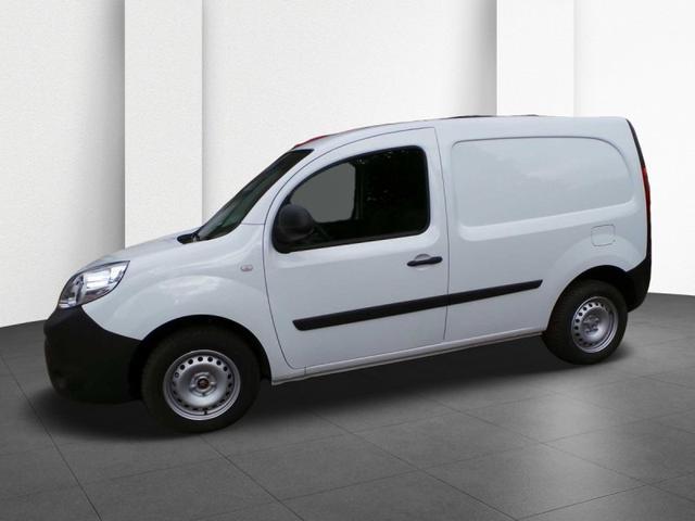 Renault Kangoo Rapid 115 Tce Extra Automatik, Klima, Leiterklappe