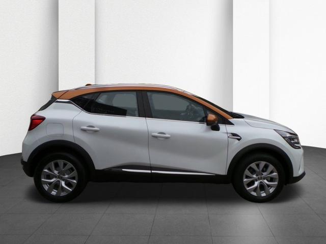 Renault Captur - TCe 130 EDC Intens Multi-Sense