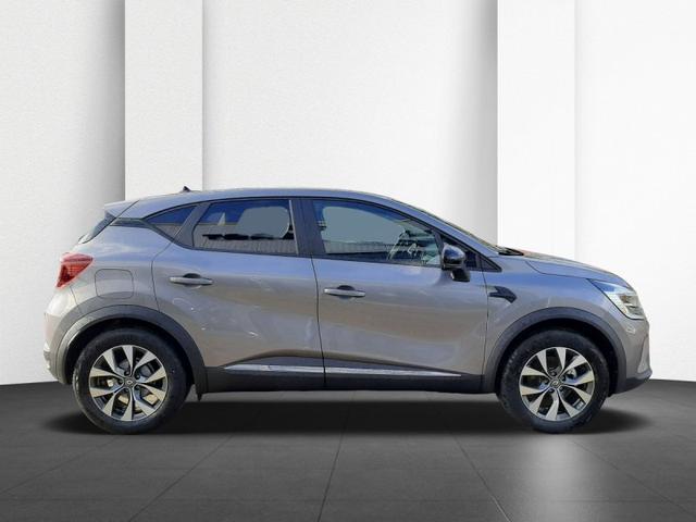 Renault Captur - TCe 130 Experience SHZ Navi Klimaauto