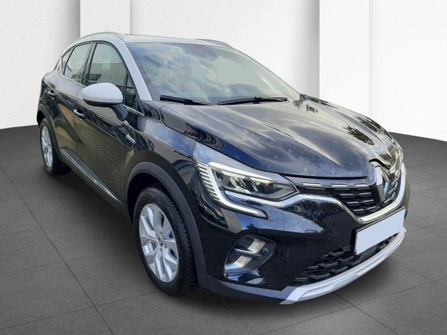 Gebrauchtfahrzeug Renault Captur - TCe 130 EDC Intens SHZ Klimaauto Navi