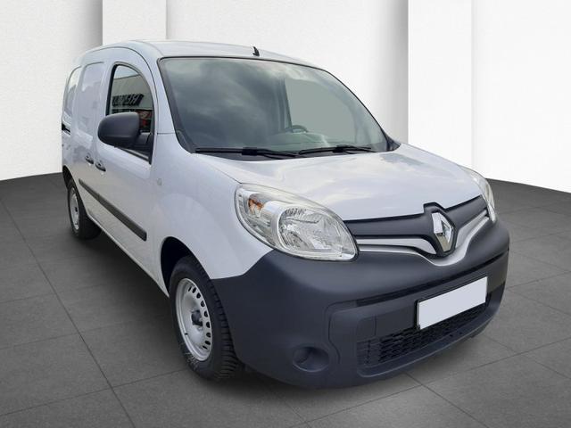 Renault Kangoo - Rapid TCe 115 Extra Automatik Klima Leiterklappe
