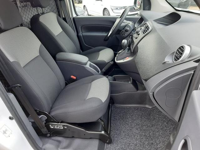 Renault Kangoo Rapid TCe 115 Extra Automatik Klima Leiterklappe