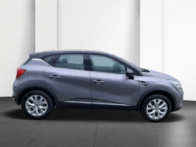 Renault Captur - TCe 130 EDC Intens SHZ Klimaauto Navi
