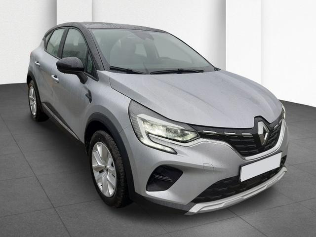 Renault Captur - TCe 100 Experience SHZ Klima Lagerfahrzeug