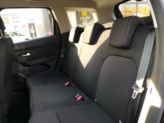 Dacia Duster TCe 100 Comfort Klima PDC Navi