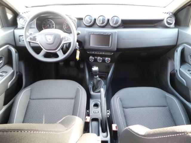 Dacia Duster TCe 100 Comfort Navi PDC Kamera DAB