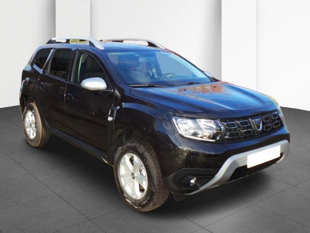 Lagerfahrzeug Dacia Duster - TCe 100 Comfort Look-Paket
