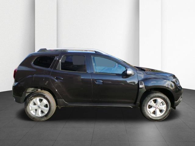 Dacia Duster - TCe 100 Comfort Look-Paket