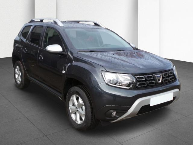 Dacia Duster - TCe 100 Comfort Navi Klima