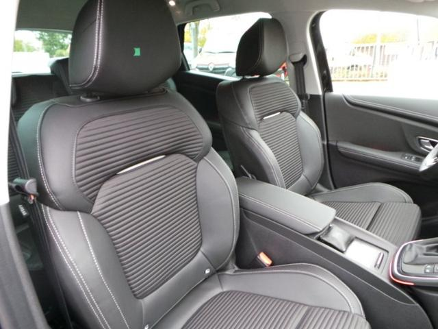 Renault Scenic TCe 140 BOSE Edition