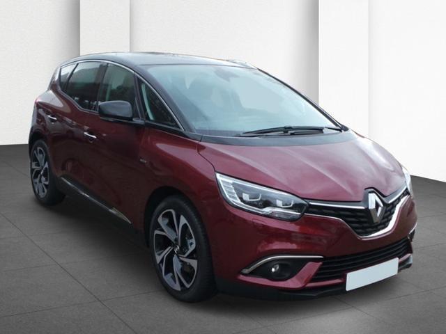 Lagerfahrzeug Renault Scenic - TCe 140 Bose Edition Winter- Park-Premium-Paket