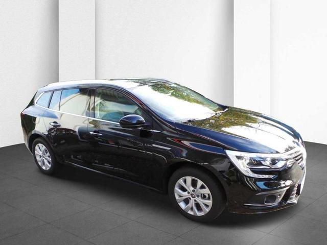 Gebrauchtfahrzeug Renault Mégane Grandtour - Megane TCe 140 Limited Navi, Rückfahrkamera, Sitzheizung