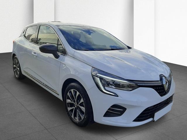 Gebrauchtfahrzeug Renault Clio - TCe 100 Intens SHZ Klimaauto Navi