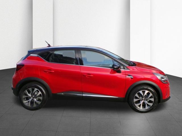 Renault Captur - dCi 115 Intens Klimaauto Navi