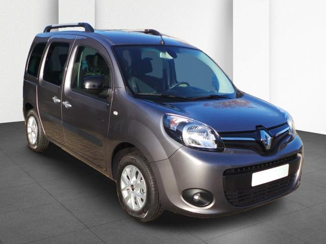 Renault Kangoo - Blue dci 95 Limited R-Link Deluxe-Paket