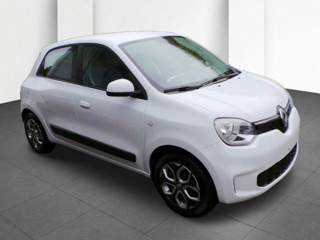 Gebrauchtfahrzeug Renault Twingo - SCe 75 Limited, Klima, Freisprecheinrichtung