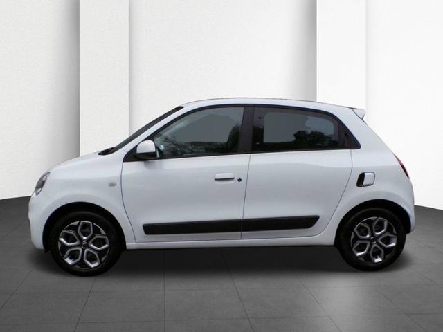 Renault Twingo - SCe 75 Limited, Klima, Freisprecheinrichtung