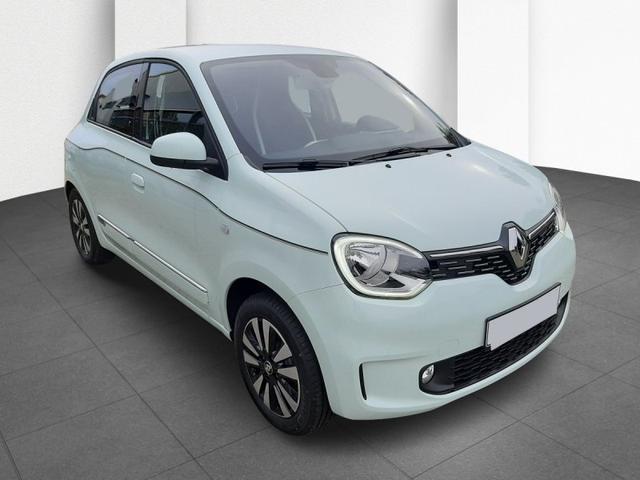 Gebrauchtfahrzeug Renault Twingo - TCe 90 EDC Intens Klima