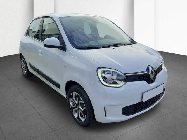 Gebrauchtfahrzeug Renault Twingo - SCe 75 Limited Klima DAB Radio