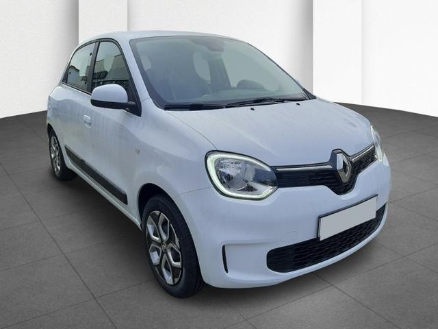 Gebrauchtfahrzeug Renault Twingo - SCe 75 Limited Klima