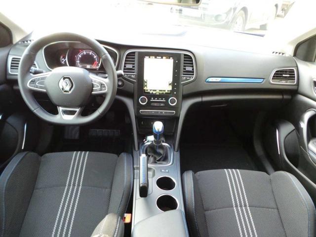 Renault Mégane Grandtour Megane 140 TCe GT-Line Navi, PD, Carplay+Androidauto