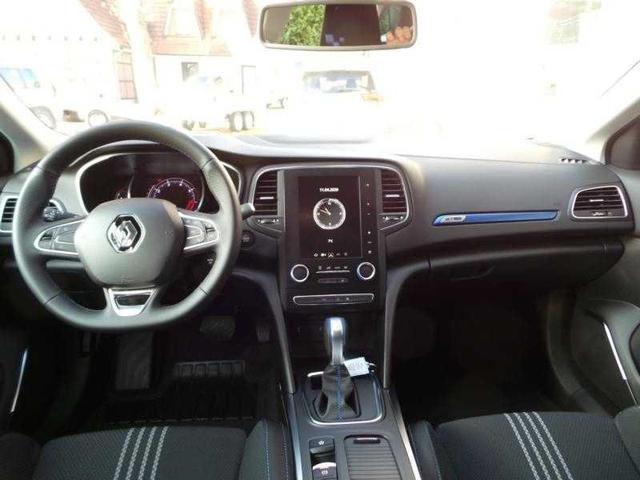 Renault Mégane Grandtour Megane 140 TCe EDC GT-Line Head-Up Display, 360° Kamera, Navi