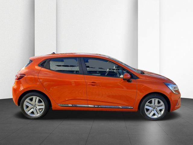 Renault Clio - TCe 100 Experience GJR SHZ Klima