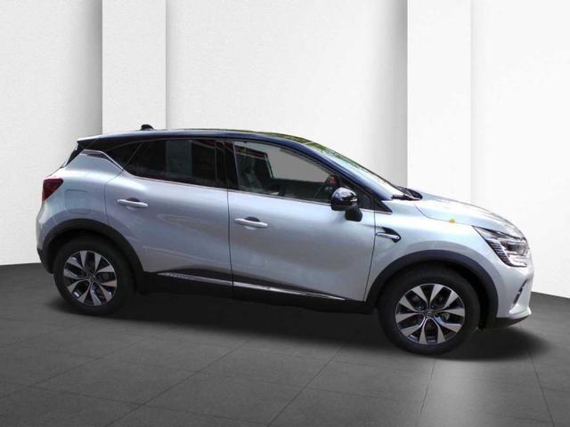 Renault Captur - TCe 130 Intens Glas-Schiebedach, Navi, Rückfahrkamera