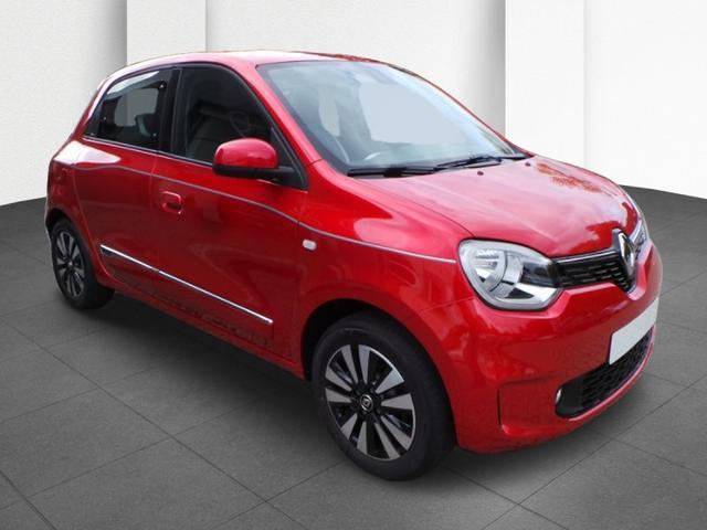 Gebrauchtfahrzeug Renault Twingo - TCe 90 EDC Intens Klimaanlage