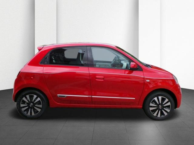 Renault Twingo - TCe 90 EDC Intens Metallic-Sonderlackierung