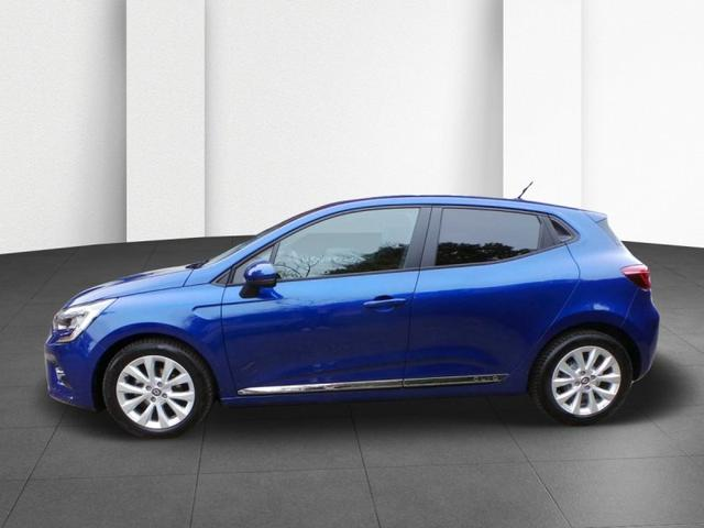 Gebrauchtfahrzeug Renault Clio - TCe 100 Experience, Deluxe-Paket, Sitzheizung