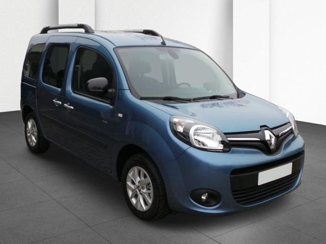 Renault Kangoo - Blue dci 95 Limited