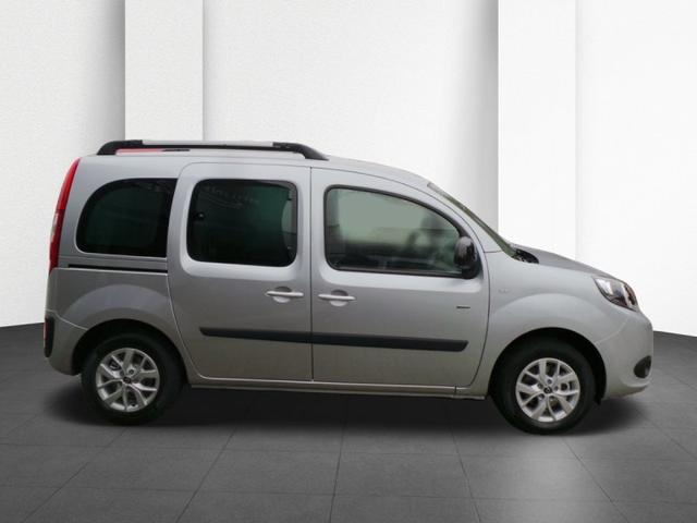 Renault Kangoo - Blue dci 95 Limited Deluxe-Paket