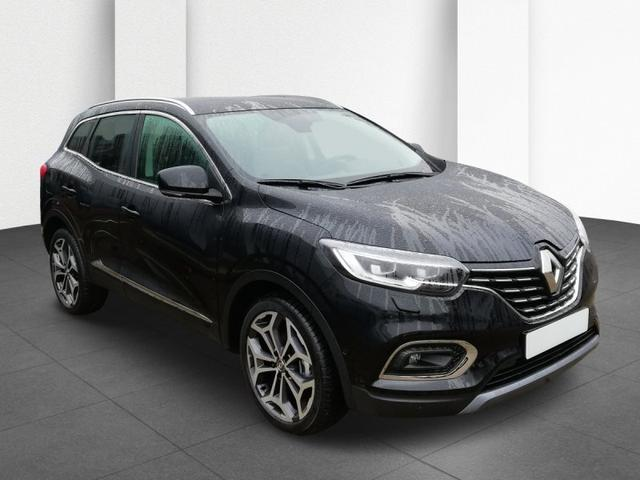 Renault Kadjar - TCe 140 Intens Navi PDC SHZ Lagerfahrzeug