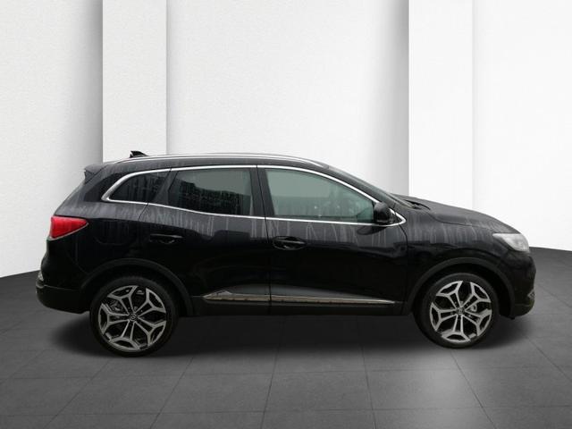 Renault Kadjar - TCe 140 Intens Navi PDC SHZ
